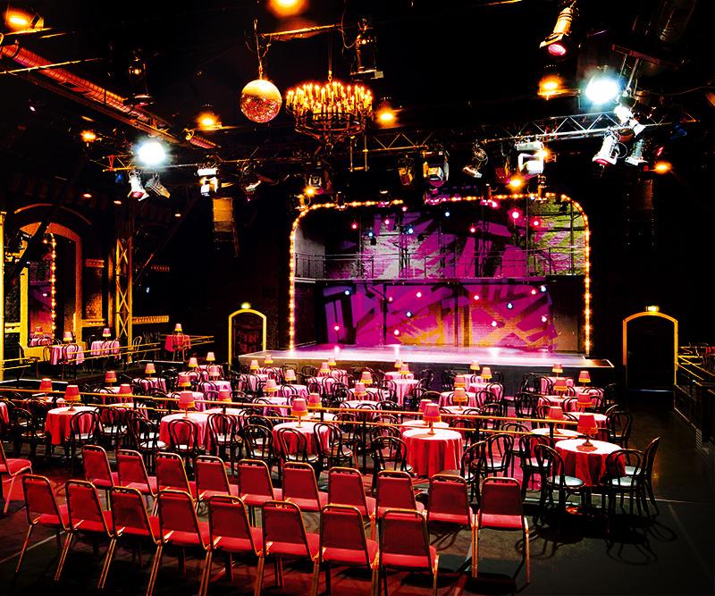 Informationen Zum Coronavirus Capitol Theater Dusseldorf